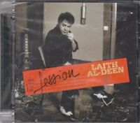 Laith Al-Deen - Session - CD - Neu / OVP