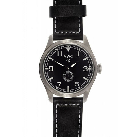 img-Official MWC Limited Edition Classic Aviator SH1 Watch - Pilots RAF Aviation