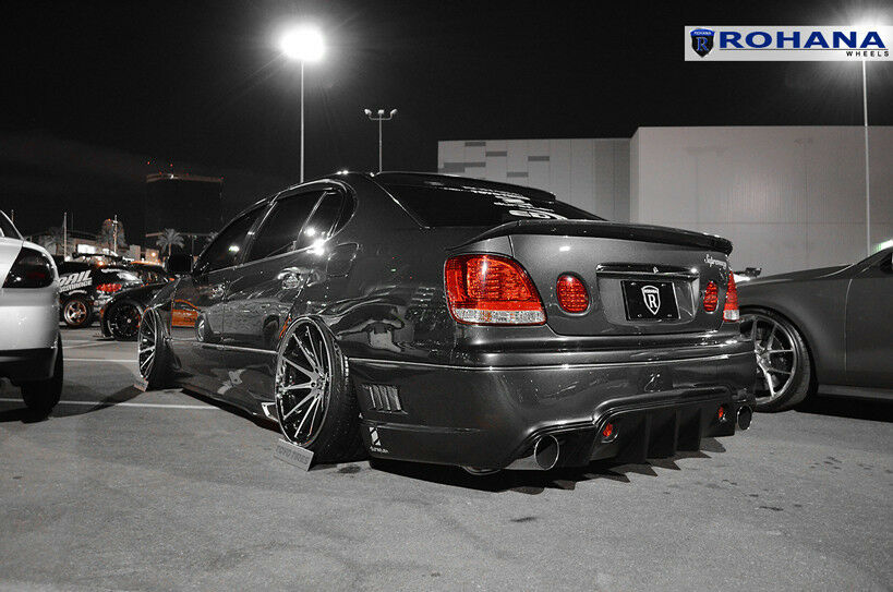 ABS Brake Light together with 373026 Gs300 350 Awd Staggered Wheels Tires additionally 401051319201 together with 691052 Gs3 On Style 95 S as well 18 Inch Fuel Filter. on lexus gs300 tires