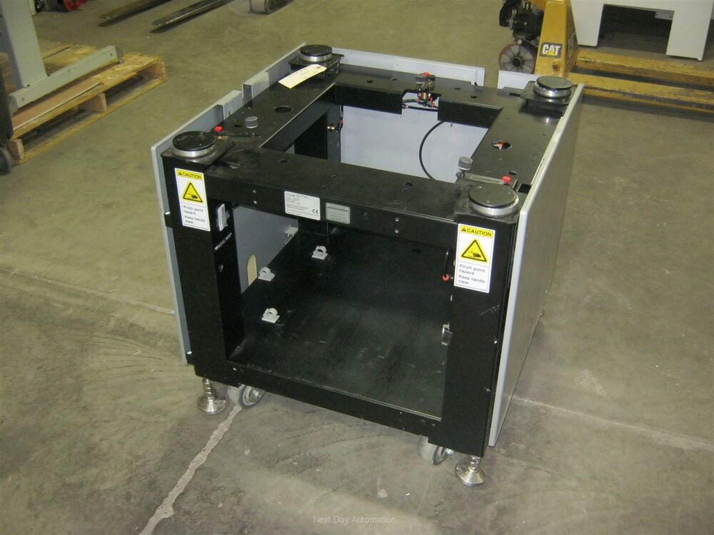 Self Leveling Tables : Word table base pneumatic self leveling system quot
