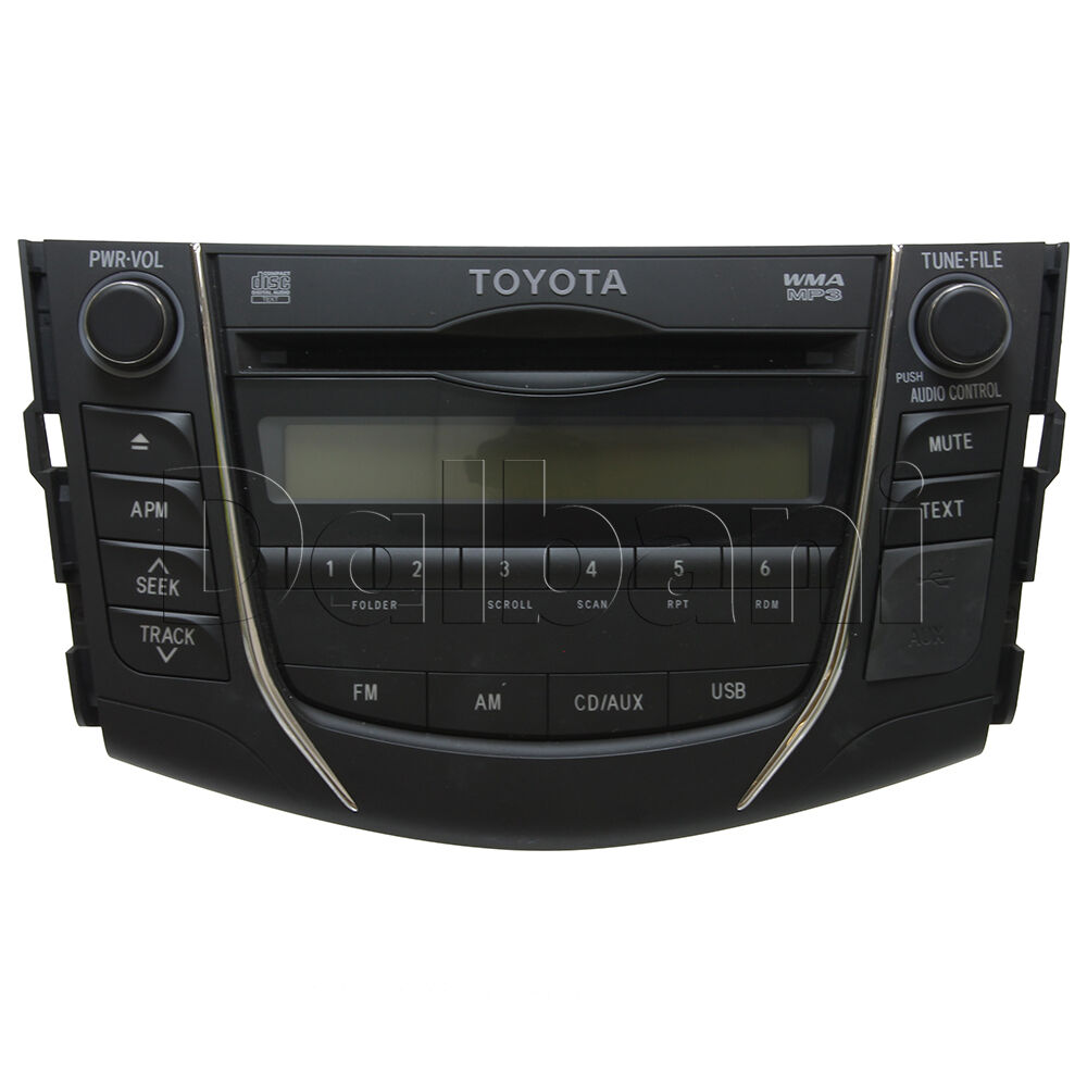 Escort in dash 6 cd changer