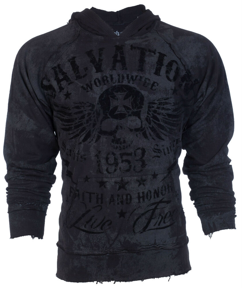 The art of intimidation begins with a firm handshake, unwavering eye contact and a rad skull-rich motorcycle jacket. Comprised of a durable textile chassis with an integrated flex zone, it is superior in fit, form, and function.