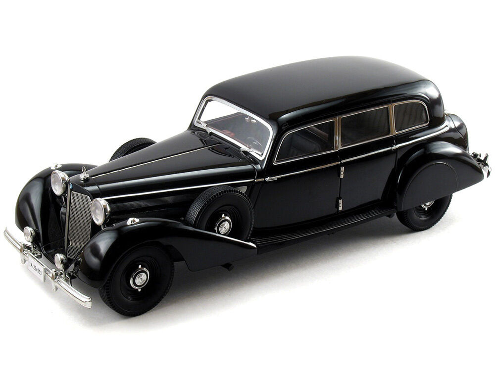 1:43 Signature Models 43701 1938 Mercedes-Benz 770K Sedan
