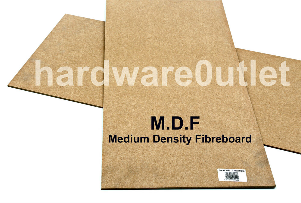 Medium Density Fibre Board Suppliers ~ Mm mdf sheet quot medium density