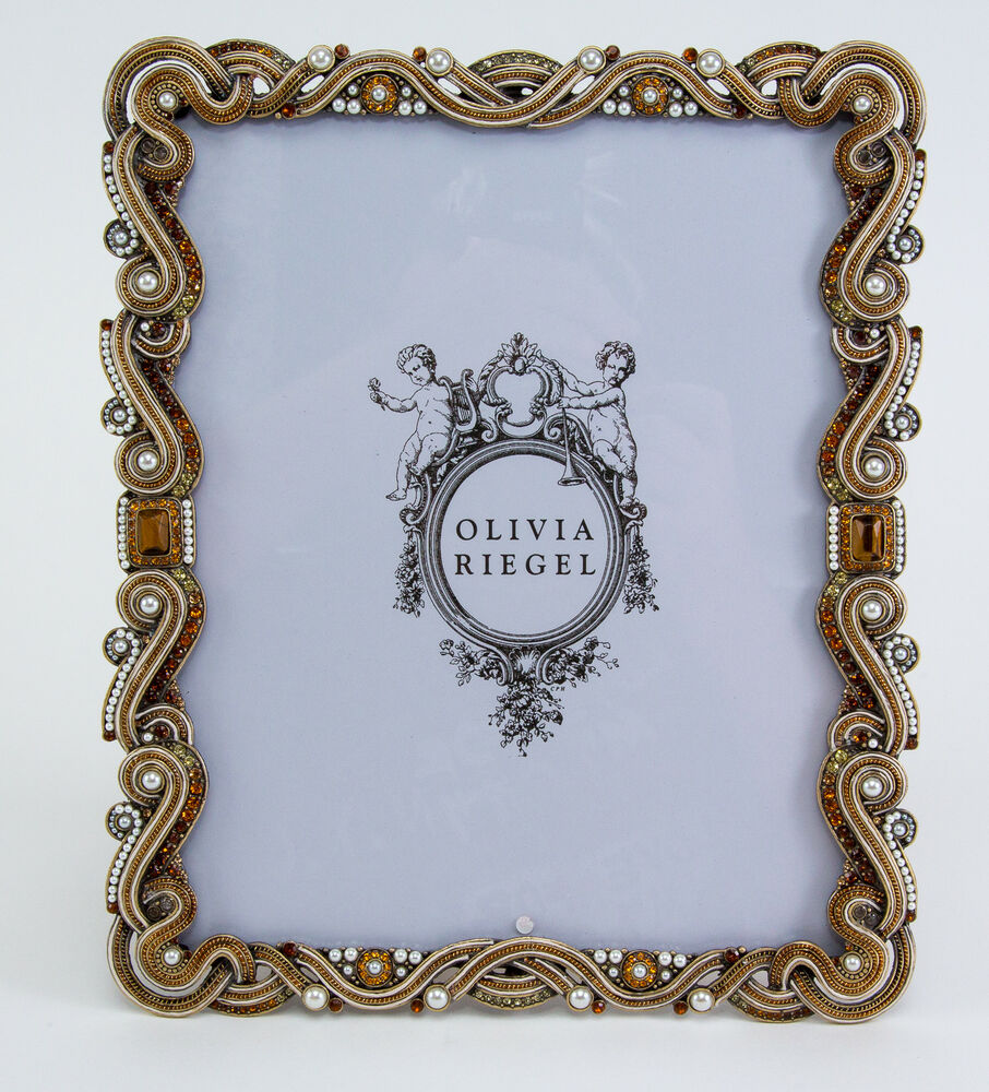 Olivia Riegel Baronessa 8 Quot X 10 Quot Picture Photo Frame