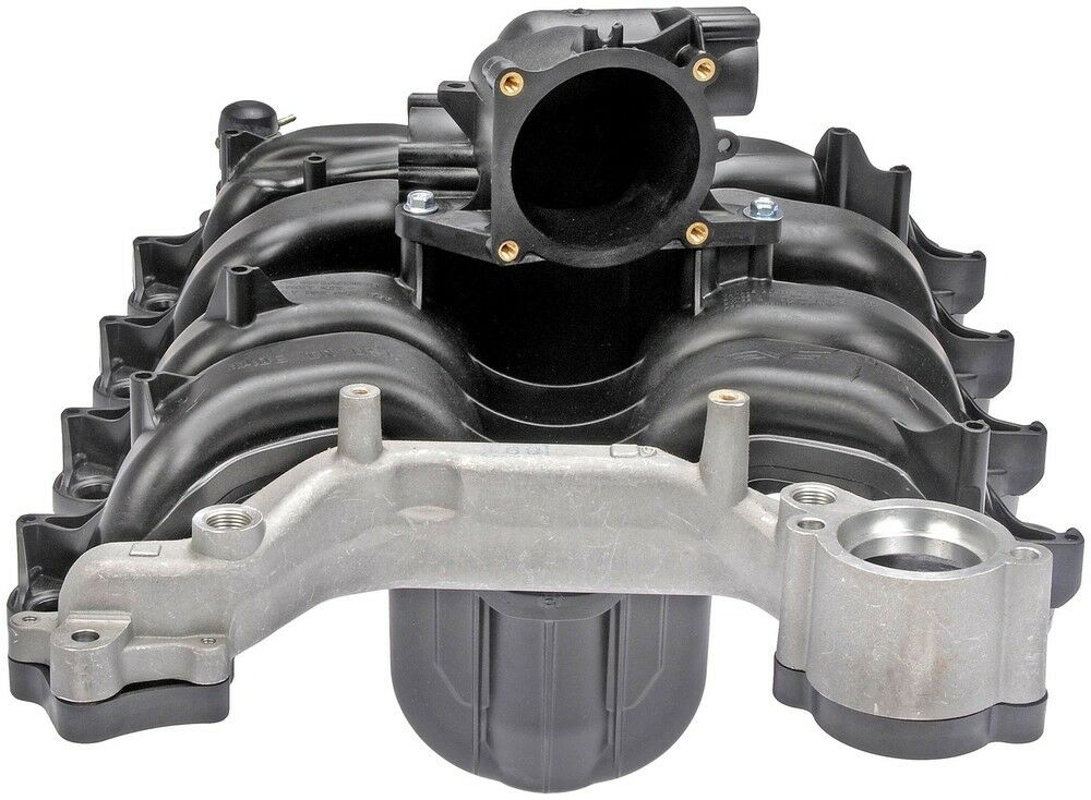 Engine Intake Manifold : Engine intake manifold upper dorman fits ford f