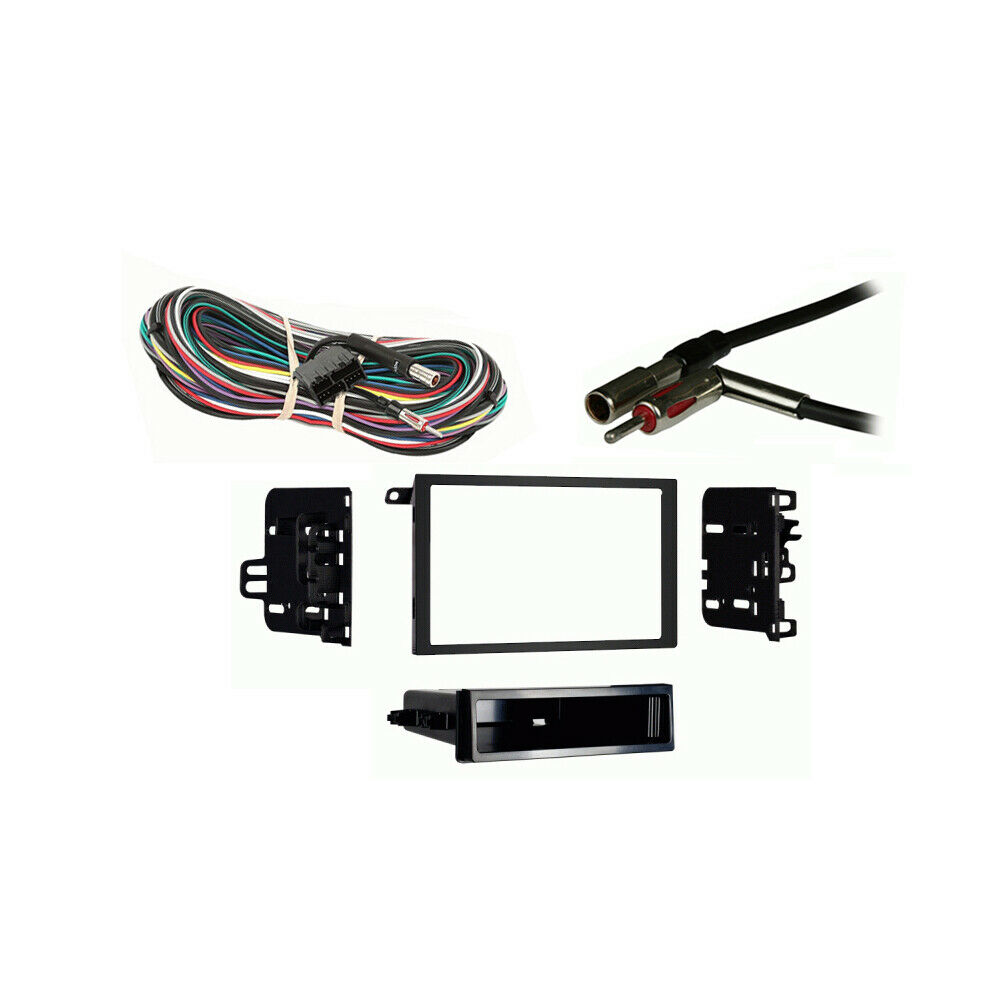 Installation Instructions Mounting Kit Part Number Ford besides 1997 S10 Wiring Schematic also 500 Honda Pioneer Full Cab Enclosure likewise 1940 Buick Wiring Harness additionally 1953 Buick Wiring Diagram. on roadmaster car stereo
