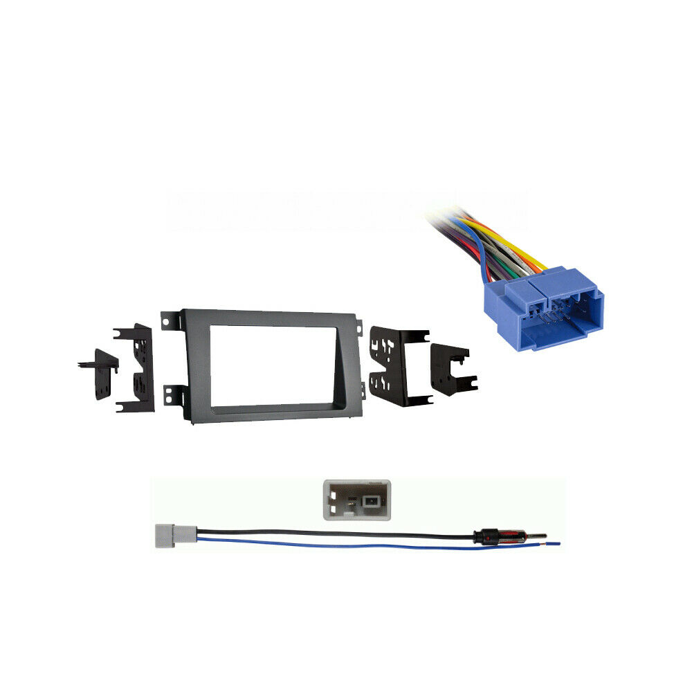 Image Result For Honda Ridgeline Radio Harness
