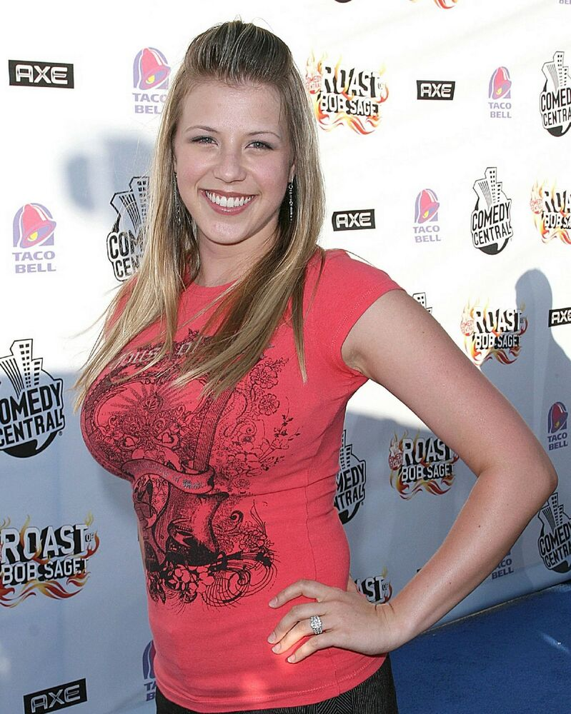 Jodie Sweetin  Full House 8 X 10  8X10 Glossy Photo Picture Image 2  Ebay-3591