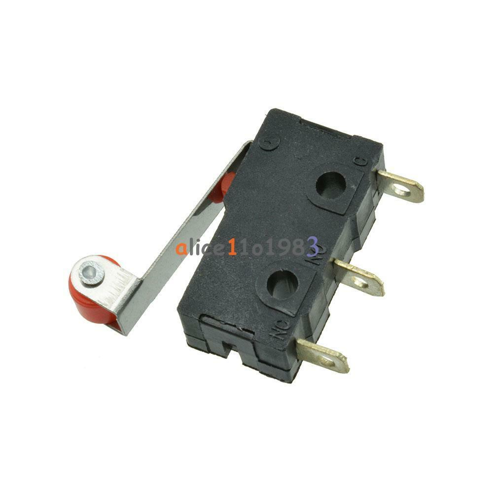 Wiring A Roller Switch