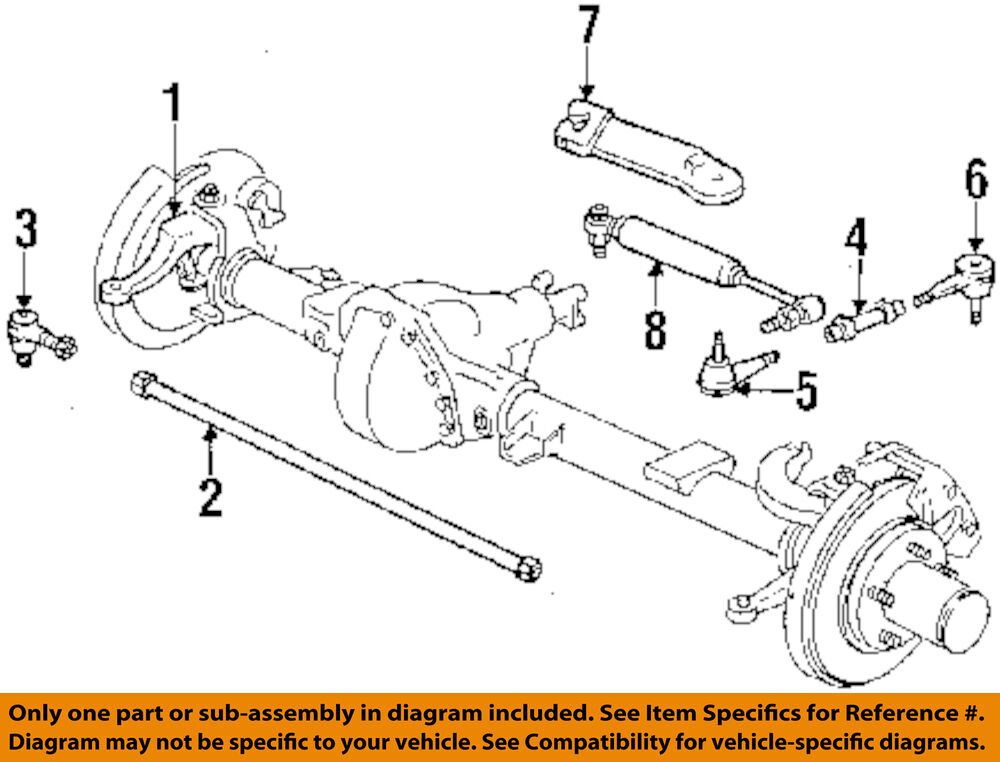 Gm Oem Steering Gear