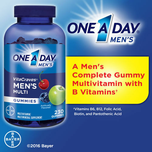 One a day mens vitamin