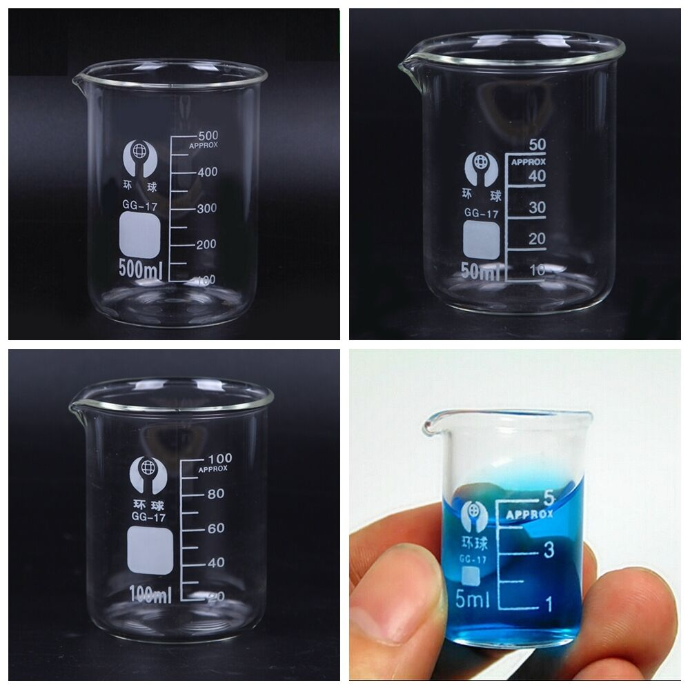 Ml Glass Beaker