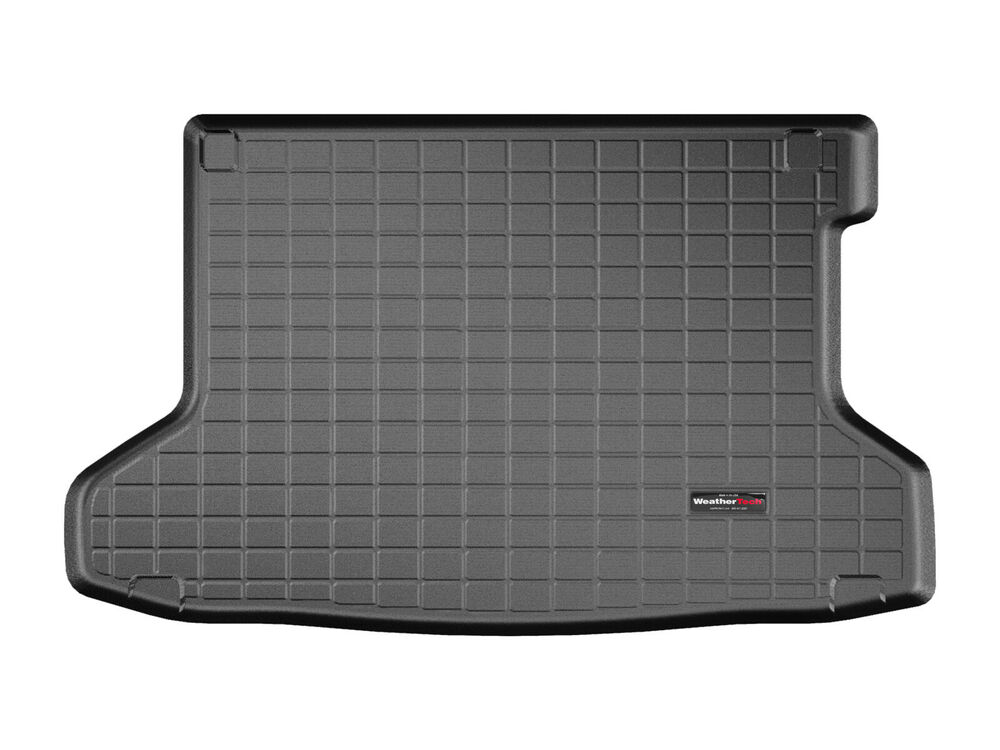 WeatherTech Cargo Liner Trunk Mat for Honda HR-V with AWD ...