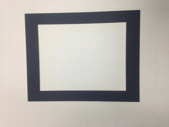 Picture Framing Mats 11x14 For 8 5 X11 Photo Or Diploma