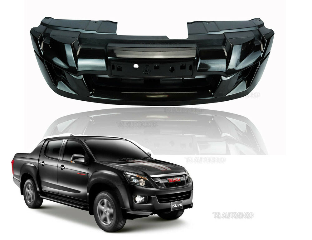 isuzu dmax 2014 ebay autos post. Black Bedroom Furniture Sets. Home Design Ideas