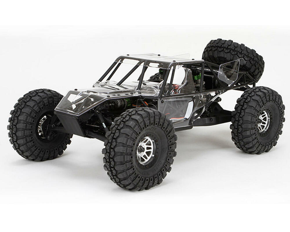 Electric Rc Car Chassis Kit