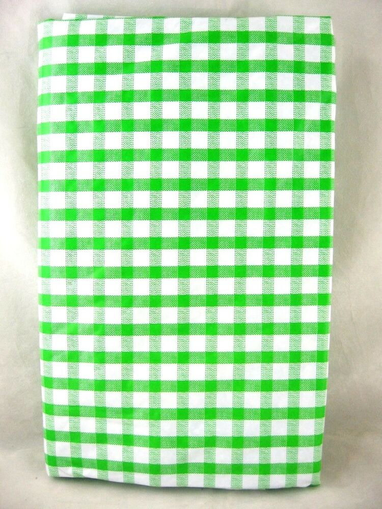 Assorted Colors Sizes Green Red Blue Check Zipper Umbrella