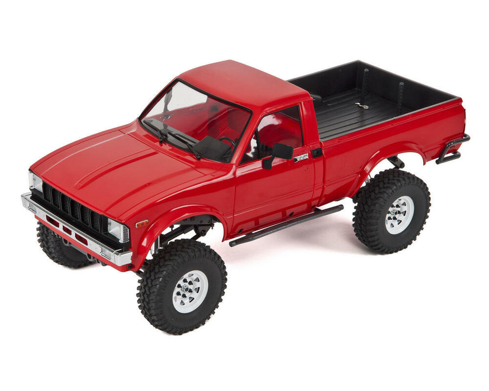RC4ZRTR0024 RC4WD Trail Finder 2 RTR 4WD Scale Crawler ...
