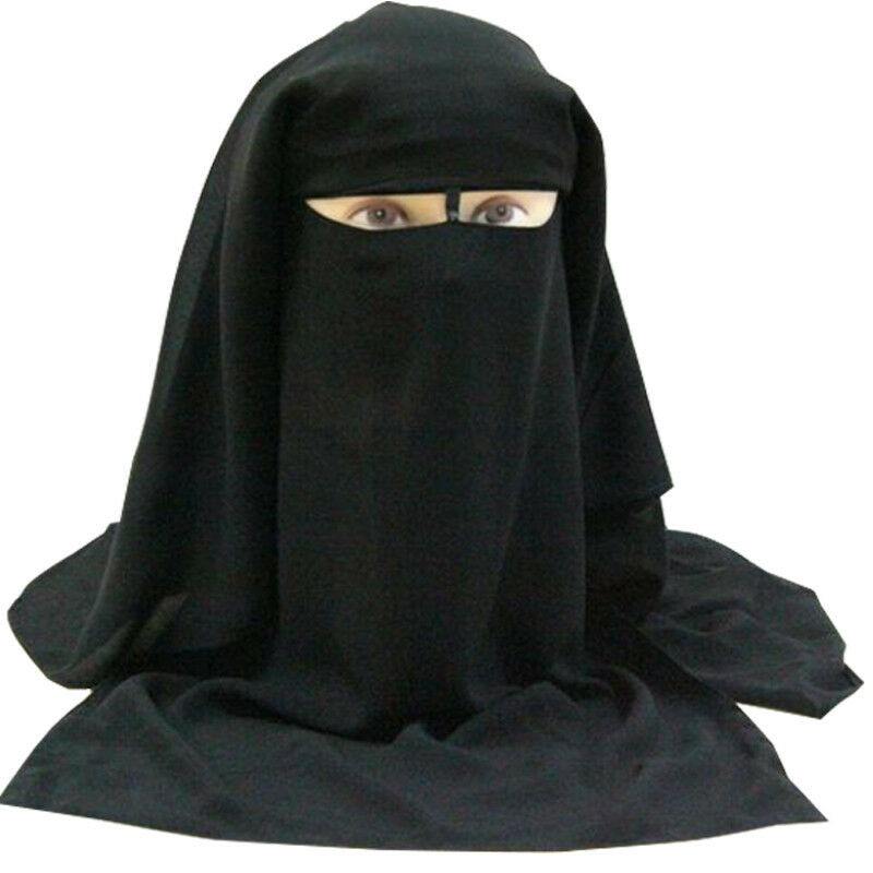 burqa islam and women Stories of culture in a bag - women and islam.