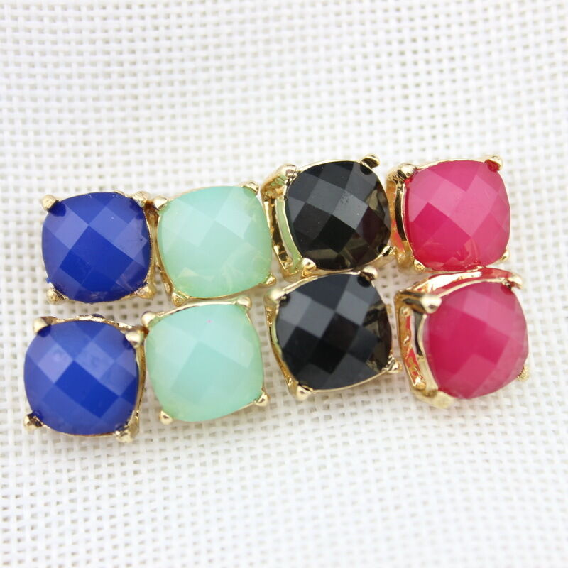 Creative  Plated Earring Amp Zircon Rhinestone Women Jewelry UK Seller  EBay