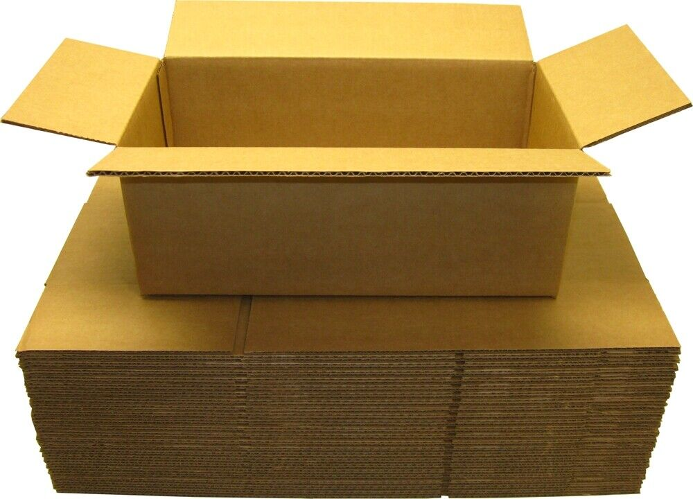 25 Dvbc25 25 Dvd Cases Cardboard Mailers Shipping Boxes