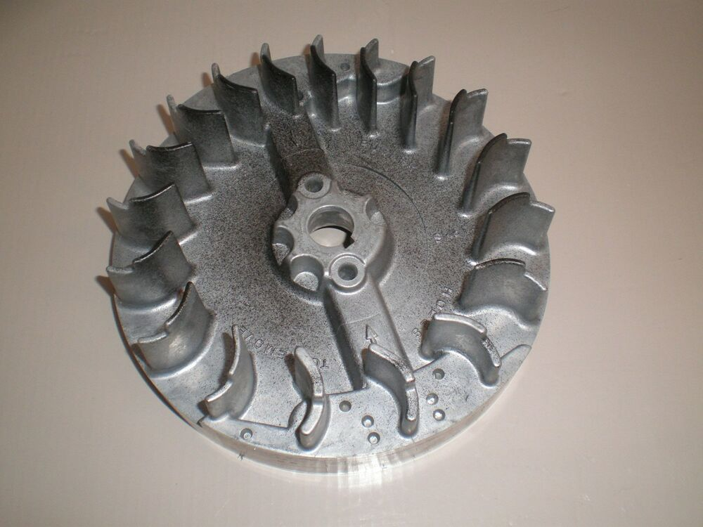 Briggs And Stratton Flywheel 691987 With Teeth Replaces