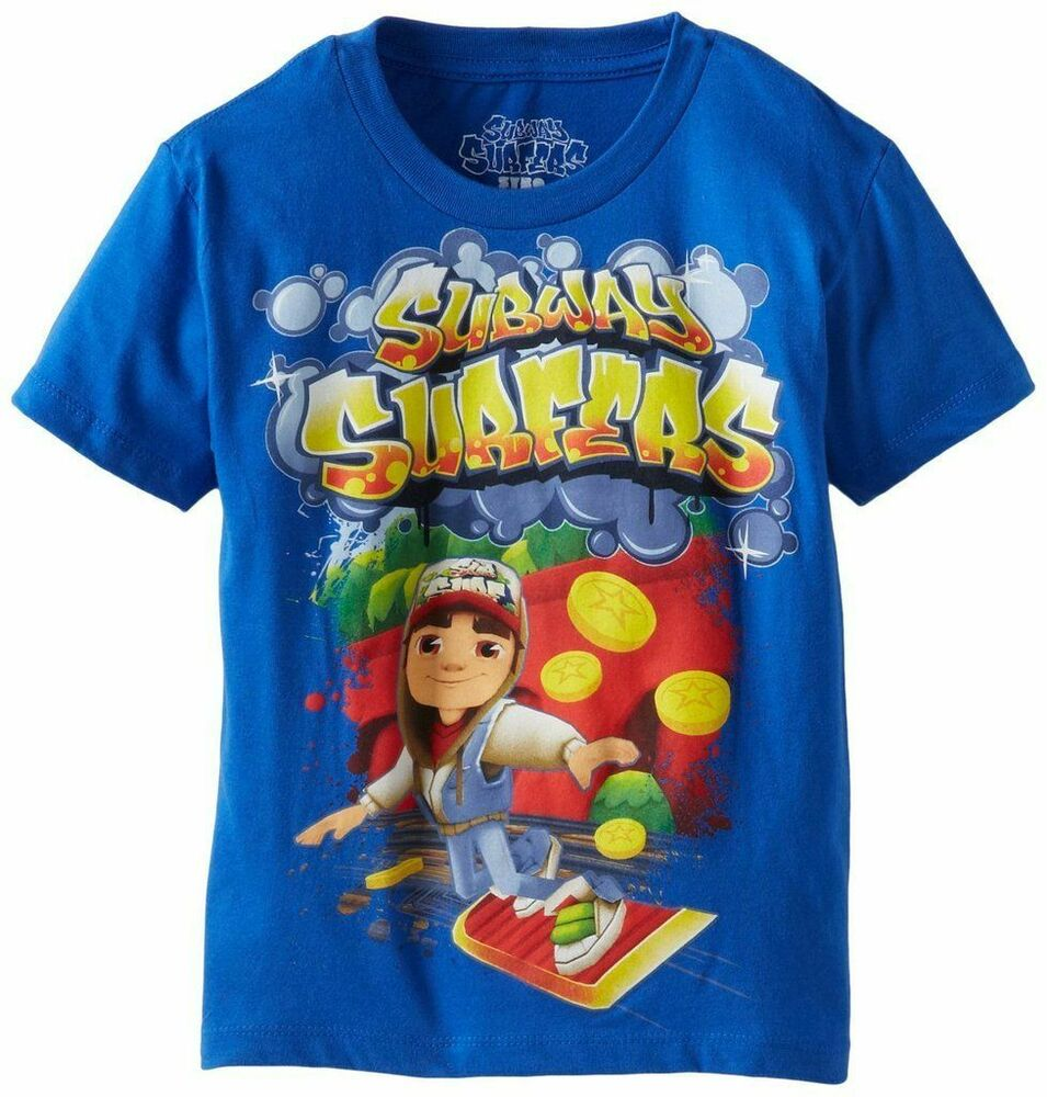 Subway Surfers Videos For Kids
