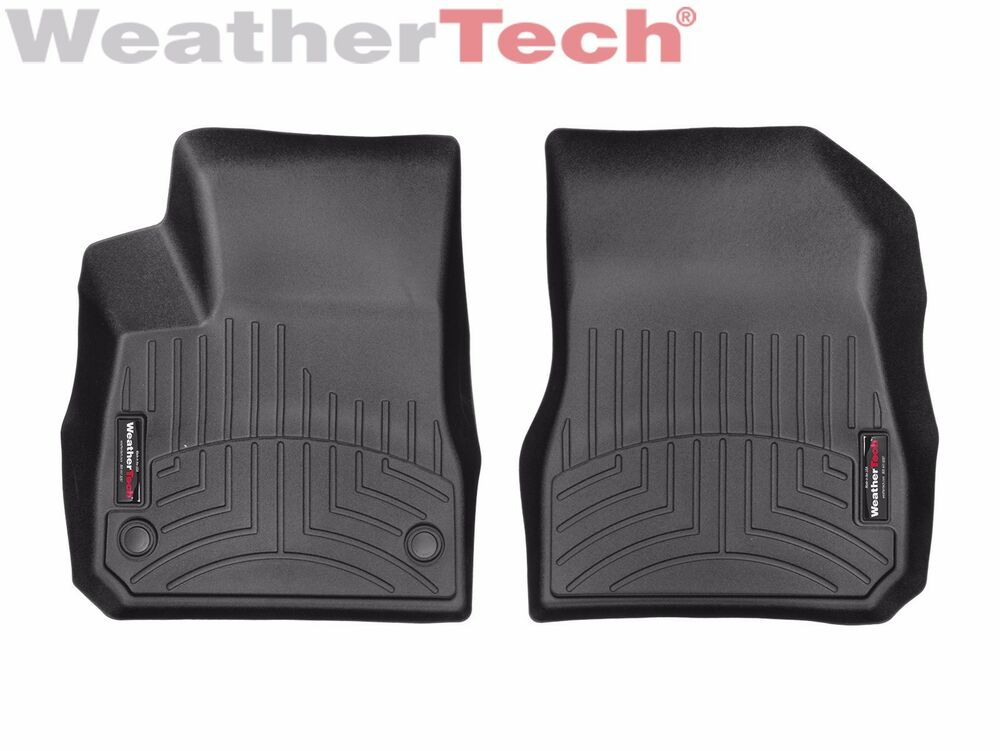 Weathertech Floorliner For Chevrolet Malibu 2016 2017