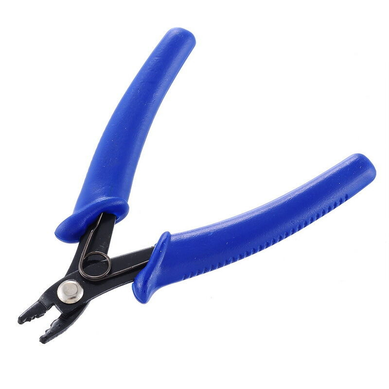 gift wholesale jewelry beading bead crimping crimper pliers tool 13cm ebay. Black Bedroom Furniture Sets. Home Design Ideas