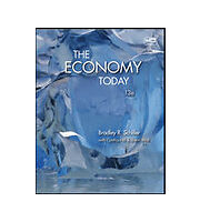 The Economy Today by Bradley Hill Schiller