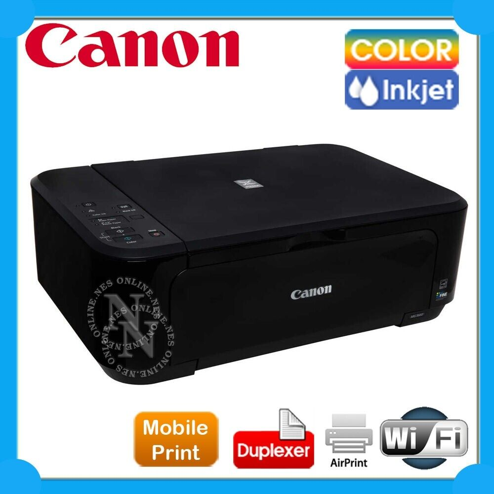 Install Canon Printer Without Cd – Daily Motivational Quotes