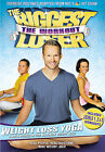 The Biggest Loser - The Workout: Weight Loss Yoga (DVD, 2008)