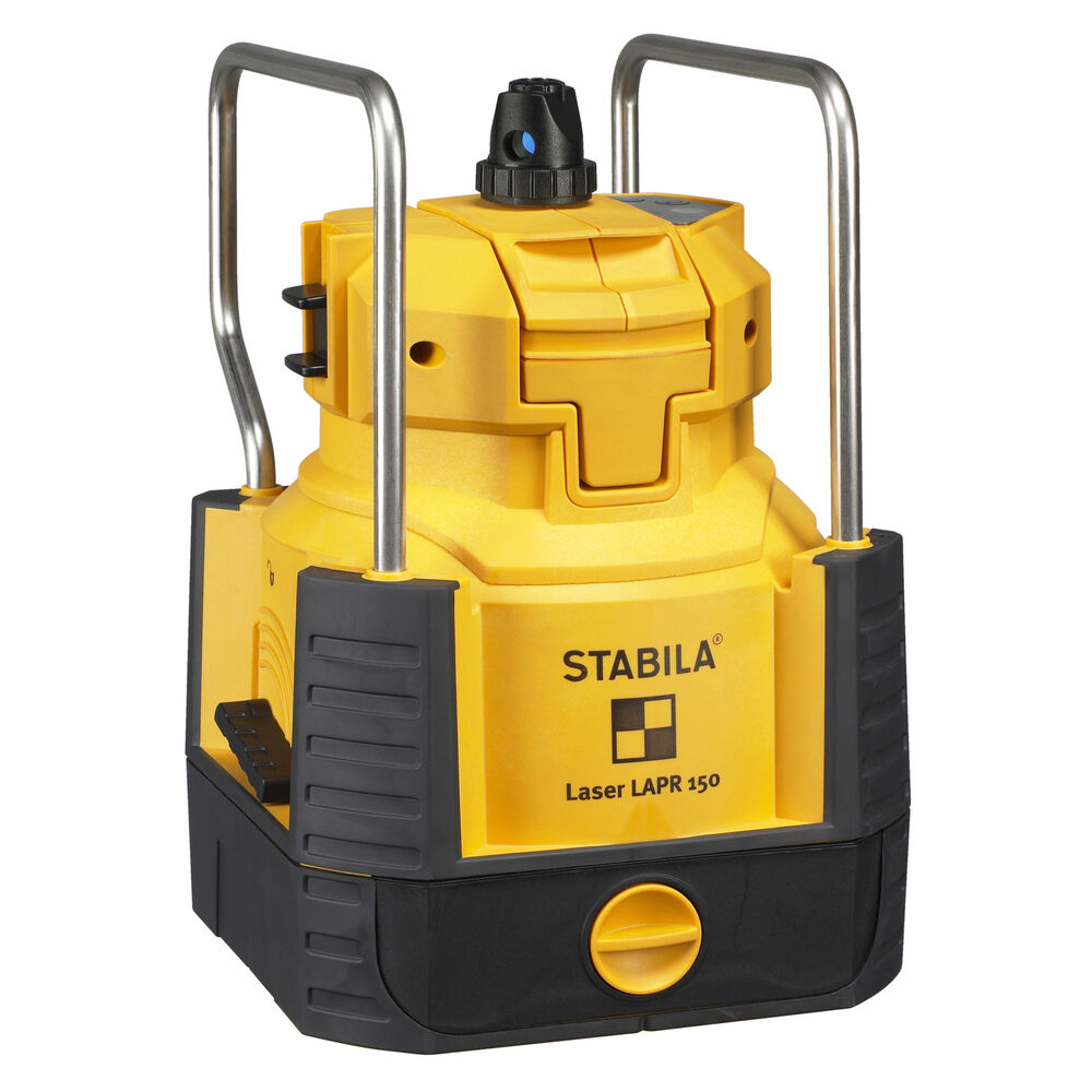Stabila Rescon System Self Leveling Rotating Laser With