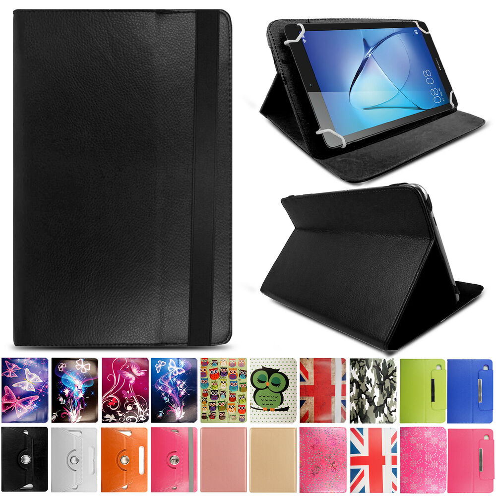 uk universal case for samsung galaxy tab a a6 7 8 10 1. Black Bedroom Furniture Sets. Home Design Ideas