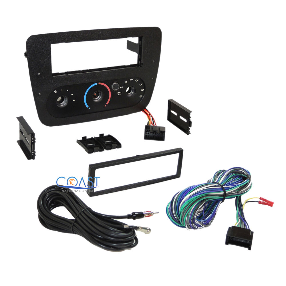Leer C er Shell additionally Parts further X800d S906 as well 2003 Ford Sport Trac Stereo Wiring Diagram together with 331490689419. on ford truck radio cd player