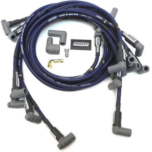 s-l1000 Ultra Spark Plug Wires on short circuit wires, wire separators for 8mm wires, spark plugs awsf 32pp, gas grill ignitor wires, spark plugs for dodge hemi, spark up meaning, ignition wires, spark plugs on, spark plugs location diagram, spark plugs for toyota corolla, spark plugs 2006 pacifica, spark plugs 2003 dakota, spark plugs brands, plugs and wires, coil wires, spark screen, spark ignition, spark pug, spark plugs replacement, spark indicator,