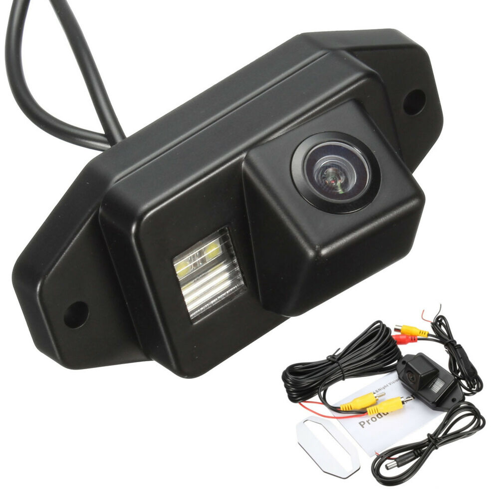 Rear View Back Up Reverse Camera Parking Cams For Toyota