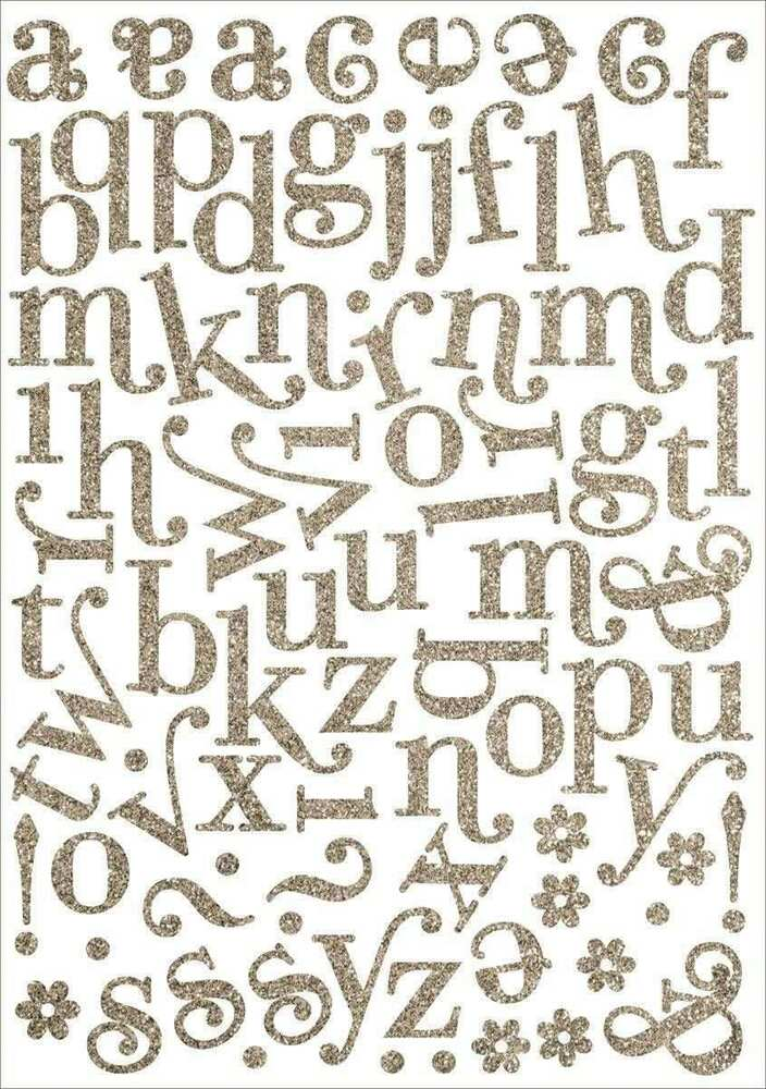 New making memories antique silver chipboard letters ebay for Where to buy chipboard letters