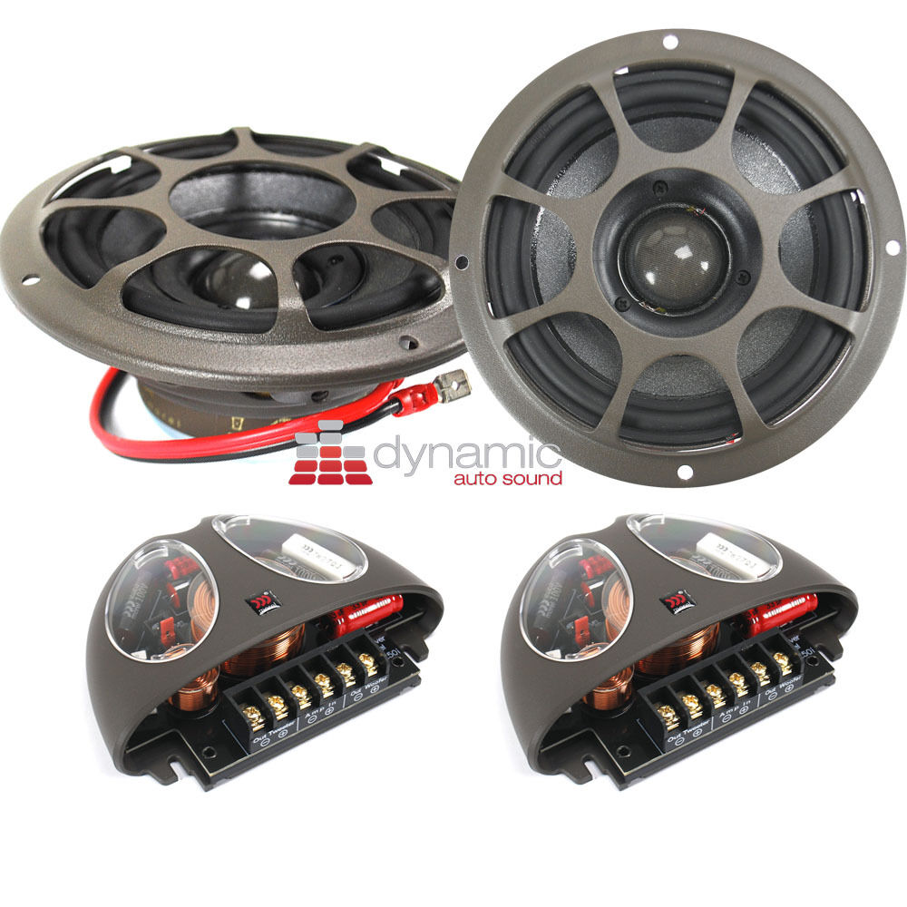 morel hybrid integra  car audio  component speakers    integra ebay