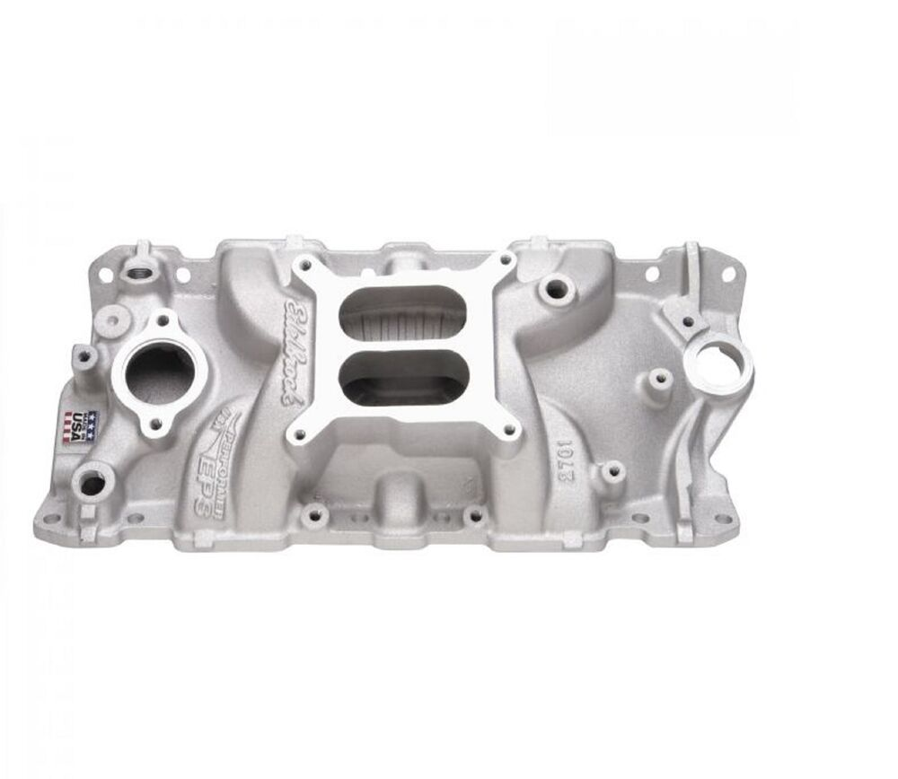 Edelbrock 2701 Performer EPS Intake Manifold For Small
