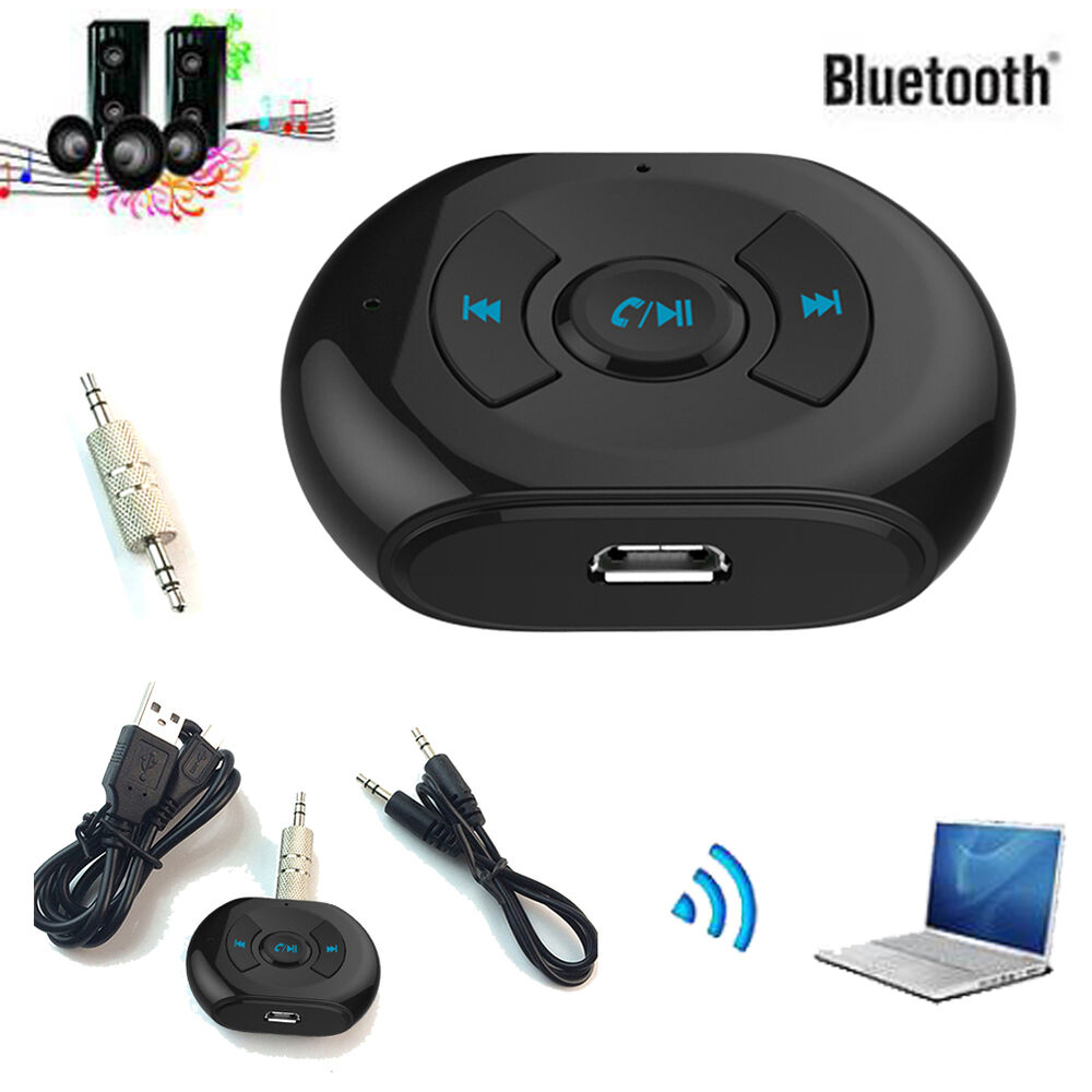 wireless usb bluetooth car stereo aux audio music. Black Bedroom Furniture Sets. Home Design Ideas