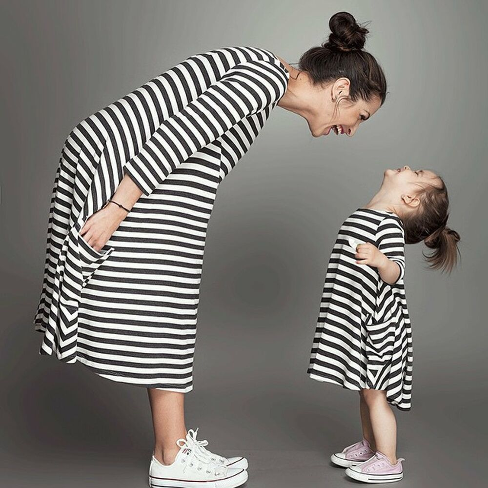Clothes for Mother and Child
