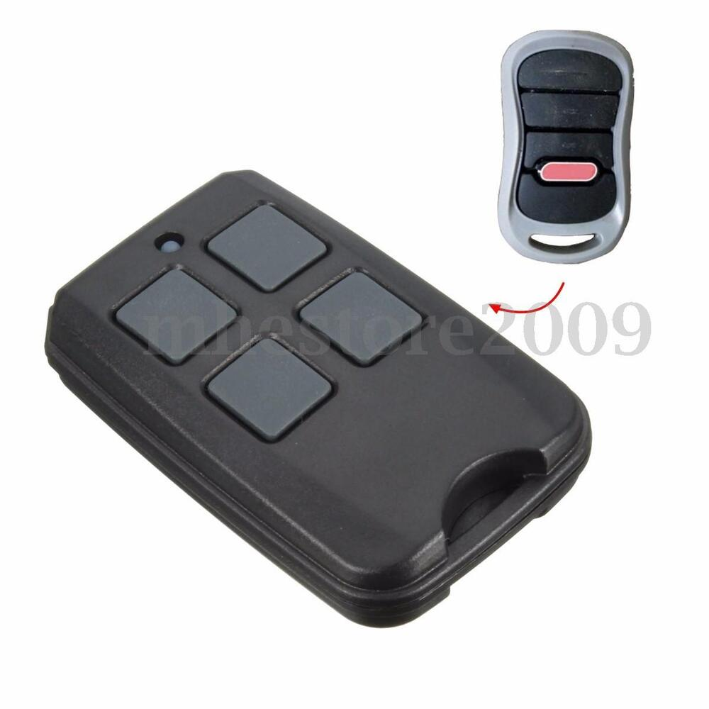 Channels mhz garage door remote control for g t