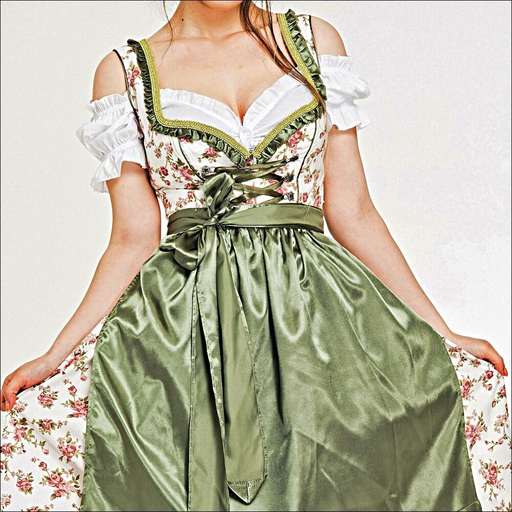 041 oktoberfest 3tlg dirndl gr. Black Bedroom Furniture Sets. Home Design Ideas