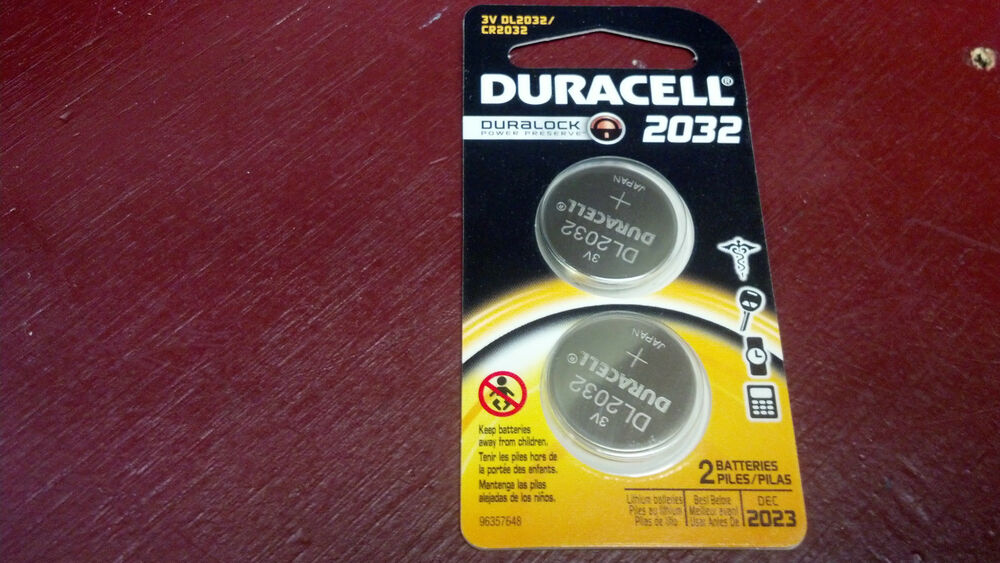 duracell battery coin cell 2032 dl2032 cr2032. Black Bedroom Furniture Sets. Home Design Ideas