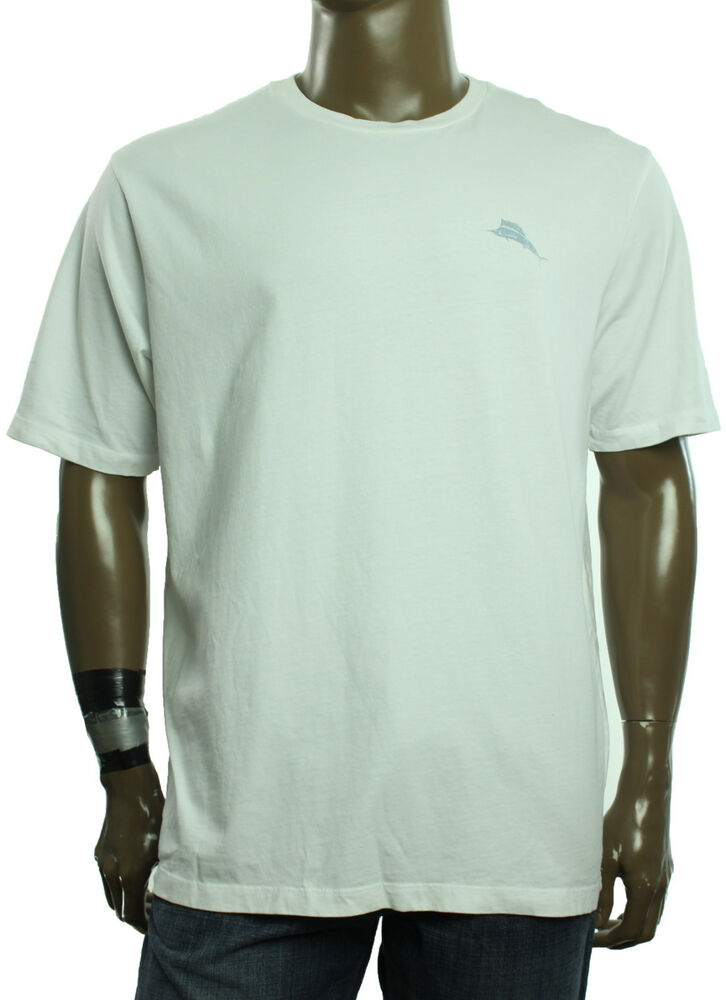New mens tommy bahama relax twisted in wine white kiki tee for Where to buy tommy bahama shirts