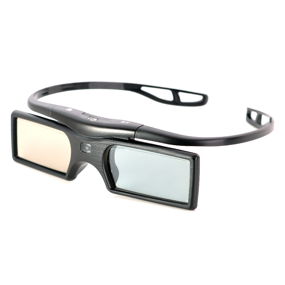 Replacement Active Shutter Rf 3d Glasses For Sony Tv    Projector Tdg