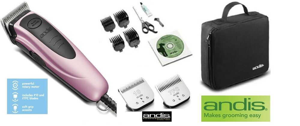 Andis dog cat grooming clipper kit 107fc5fc4fc blade4 for Andis dog clipper blade guide