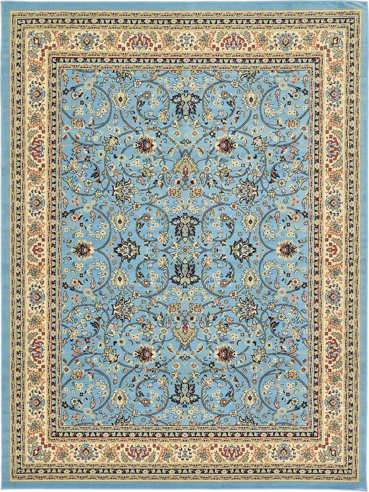 Traditional Persian Area Rug Oriental Persian Rug New